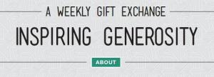 Gittip: Inspiring Generosity